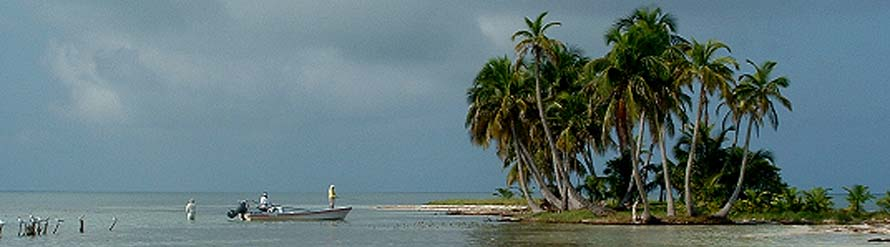 flyfishing-Belize